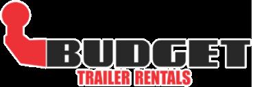 Budget Trailer Rentals